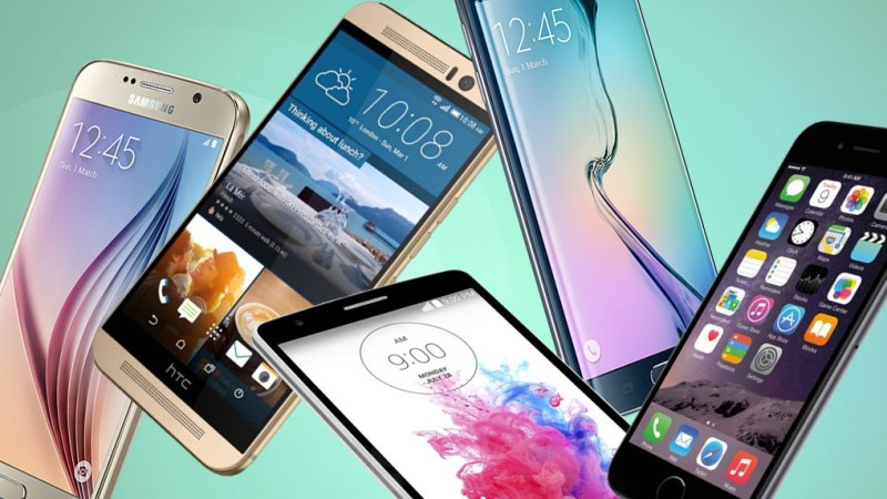 ТОП-10 смартфонов до 12000 рублей