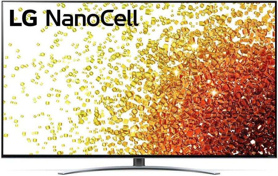 NanoCell LG 75NANO926PB