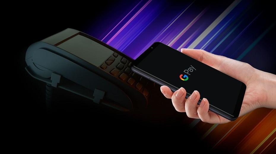 Рейтинг смартфонов с NFC